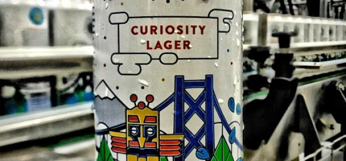 Stanley Park Brewery Partners with Lululemon on Curiosity Lager