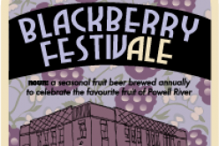The Blackberry FestivALE is Back from Townsite Brewing