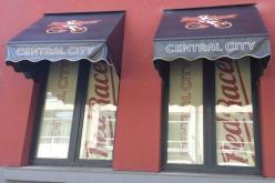 Central City Opens Downtown Vancouver Brewpub on Beatty Street