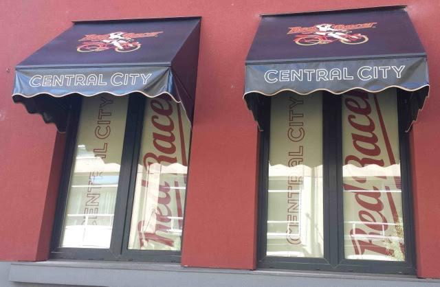 Central City Beatty Smokehouse Brewpub