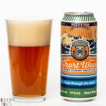 Phillips Brewing Co. - Short Wave West Coast Pale Ale Review