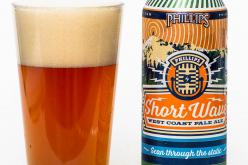 Phillips Brewing Co. – Short Wave West Coast Pale Ale