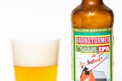Phillips Brewing Co. – Barnstormer Saison IPA