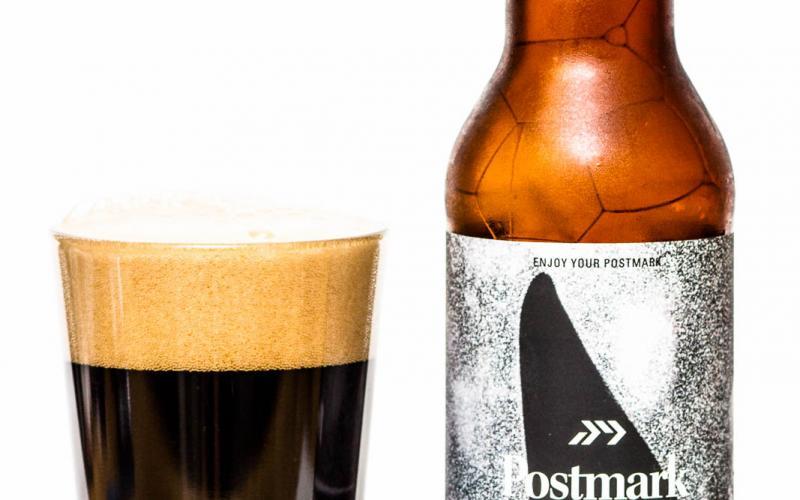 Postmark Brewing Co. – Dry Irish Stout