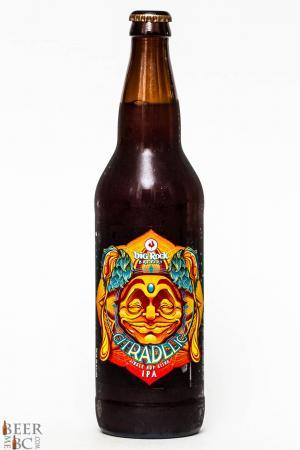 Big Rock Urban Brewery Citradellic IPA Review
