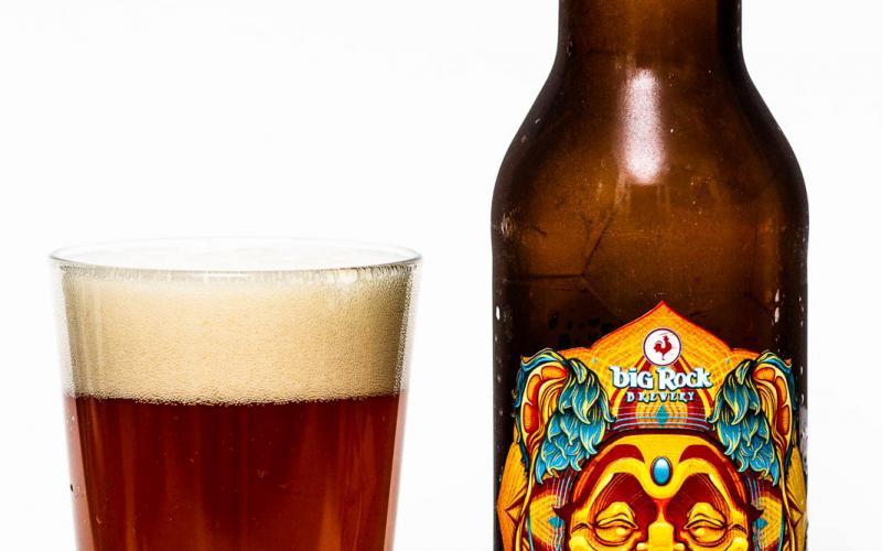 Big Rock Brewery – Citradellic Single Hop Citra IPA