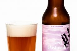 Postmark Brewing Co. – Raspberry Lemon Zest Hefe