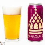 Hearthstone Brewery India Pale Ale Review