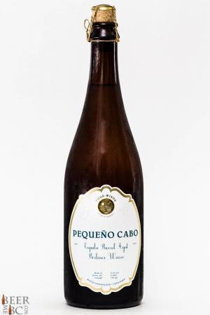 Four Winds Brewing Co - Pequeno Cabo Tequila Barrel Aged Berliner Weisse