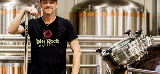 Big Rock Urban Brewery – Vancouver's (Slightly) Hidden Craft Beer Destination