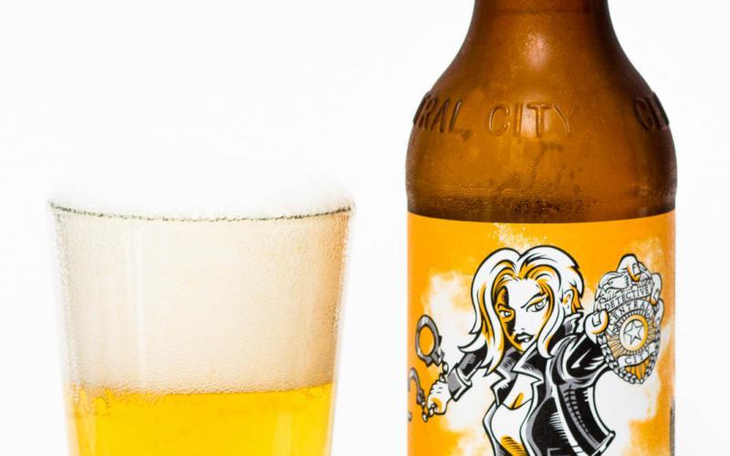 Central City Brewers – Detective Saison