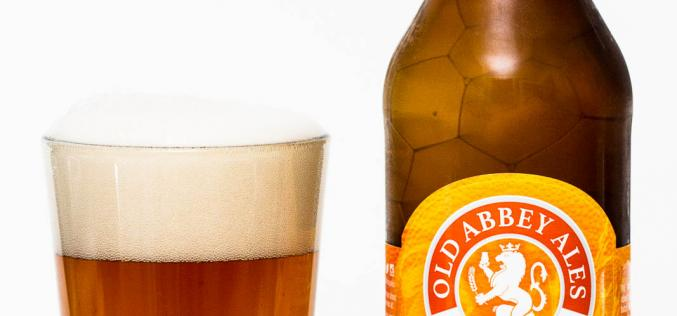 Old Abbey Ales – Dry Hop Saison