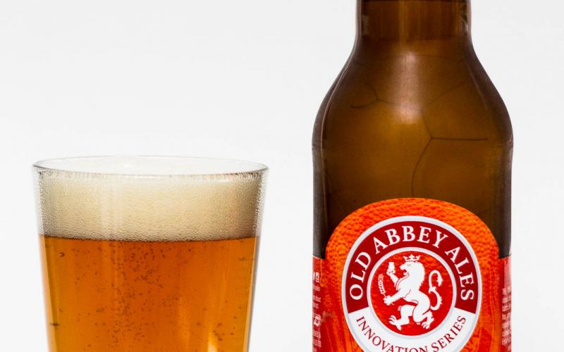 Old Abbey Ales – Belgian Pale Ale