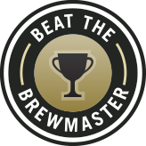 Beat The Brewmaster Logo
