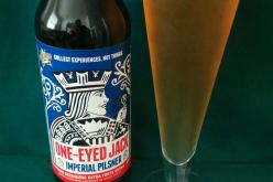 Dead Frog Brewery Launches One Eyed Jack Imperial Pilsner