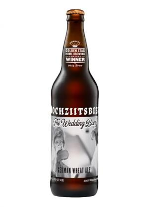 Russell Brewing Wedding Beer Release
