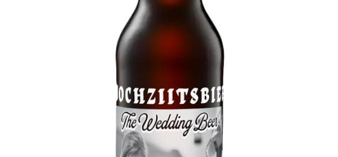 "Home Brew Contest Winning ""The Wedding Beer"" Released by Russell Brewing"