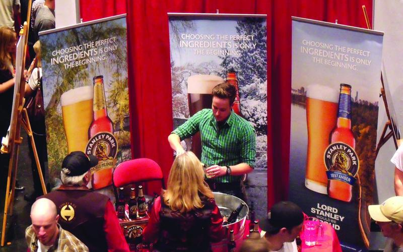 Fraser Valley Culture & Craft Beer Festival Returns To Chilliwack BC