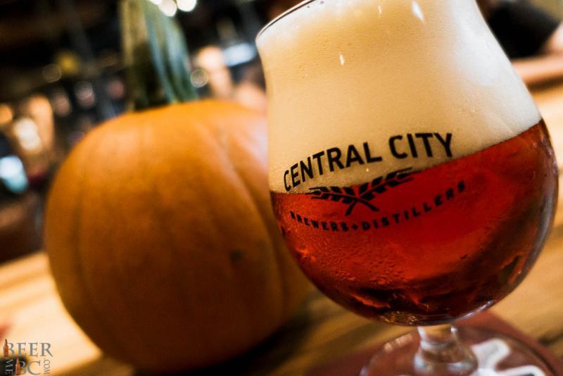 Central City Pumpkin Party 2015
