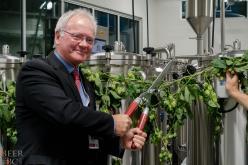 Kwantlen Polytechnic University Opens Brew Lab in Langley