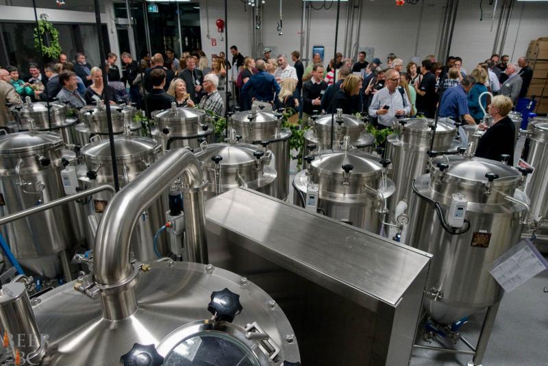 KPU Brew Lab