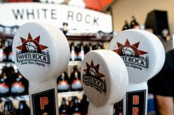 The Locals' Choice – White Rock Beach Beer Company
