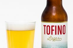 Tofino Brewing Co. – Tofino Lager