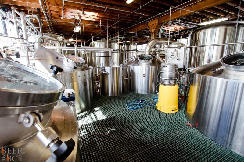 Steamworks Brewery Brew House