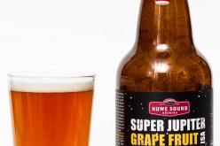 Howe Sound Brewing Co. – Super Jupiter Grape Fruit ISA