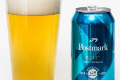 Postmark Brewing Co. – Blonde Ale