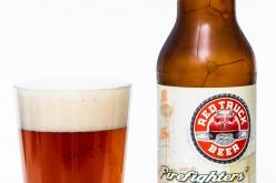 Red Truck Beer Co. – Firefighters' Friday Red Pilsner