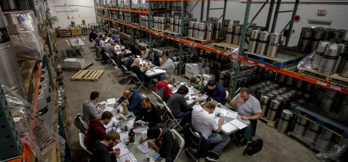 Behind The Scenes At The 2015 BC Beer Awards – Crowning The Best Beer In British Columbia