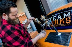 Steamworks Celebrates the Harvest with the Harvest Party