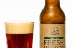 Bridge Brewing Co. – Fresh Hopped Red IPA