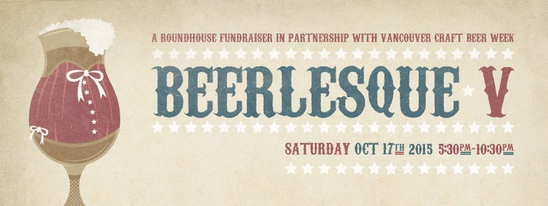Beerlesque Craft Beer Event