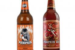 Central City Brewers Launch 2 New Pumpkin Ales