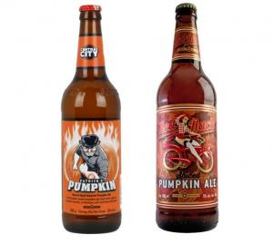 Central City Pumpkin Ales