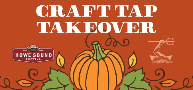 Celebrate Fall With A Seasonal Craft Beer Takeover At The Devil's Elbow