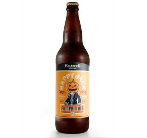 Happy Jack Pumpkin Ale