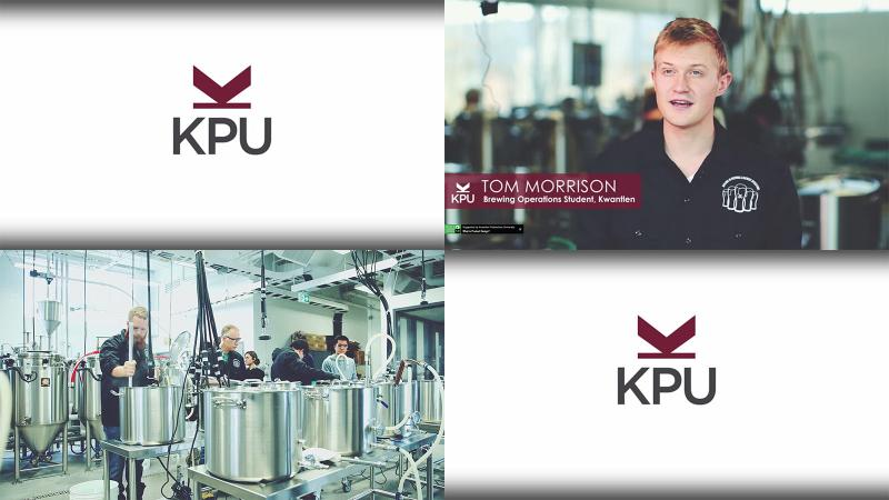 Kwantlen Polytechnic University Brewing Science Program