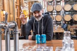 Postmark Brewing Re-Launches Session Blonde Ale