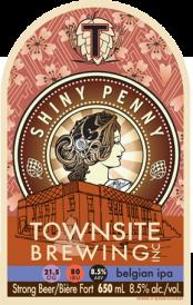 Townsite Shiny Penny