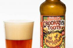 Phillips Brewing Co. – 2015 Crookeder Tooth Barrel Aged Pumpkin Ale