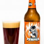 Central City Patrick O'Pumpkin Imperial Pumpkin Ale Review