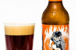Central City Brewers – Patrick O'Pumpkin Barrel Aged Imperial Pumpkin Ale