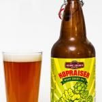 Howe Sound Brewing Co. - Hopraiser West Coast IPA Review