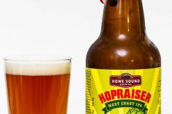 Howe Sound Brewing Co. – Hopraiser West Coast IPA