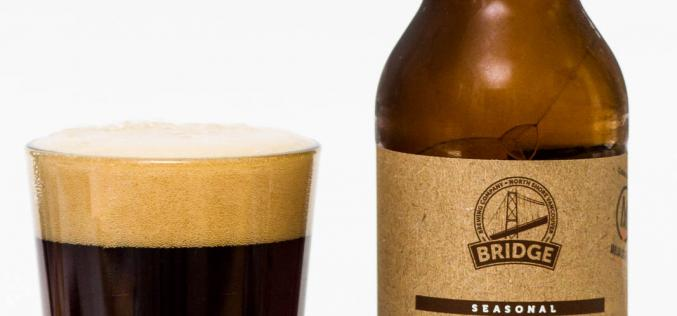 Bridge Brewing Co. – Uganda Sipi Coffee Brown Ale