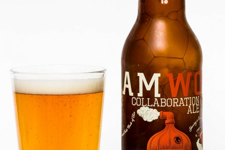 Steamworks Brewing Co. – Hop Attack Fresh Hop IPA