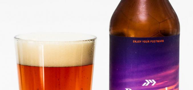 Postmark Brewing Co. – Fresh Hop Pale Ale